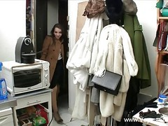 French, Dress, Daughter in short dress, Xhamster