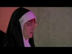 Nun, Piss nun tube, Gotporn