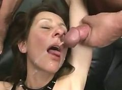 Fisting, Sperm, Mature, Mom sperm swallow compilation, Xhamster