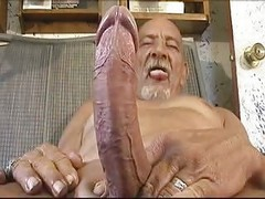 Old Man, Old man pumps young innocent girl, Xhamster