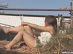 Farm, Teen, Asian farm, Xhamster
