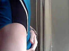 Amateur, Teen, Swimsuit, Jap swimsuit dildo, Xhamster