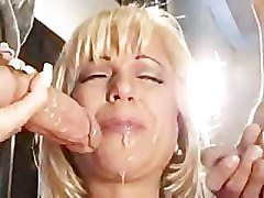 Anal, Blonde, Double Anal, Pornhub