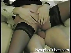 British, Riding, Stockings, British red, Pornhub
