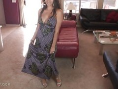 Creampie, Dress, Dress pull down, Xhamster