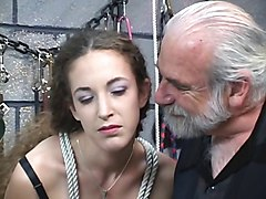 Old Man, Old man tiny girl anal, Xhamster