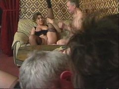 Old And Young, Old and young lesbian, Xhamster