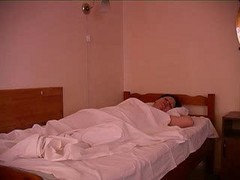 Mom, Sleeping, Son massage with mom, Xhamster