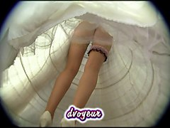 Upskirt, Wedding, Russian wedding, Xhamster
