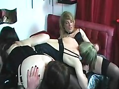 Crossdresser, Dress, Crossdresser fuck, Xhamster
