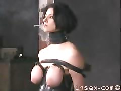 Bondage, Smoking, Pornhub