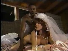 Black, Bride, Wedding, Wedding photosession, Xhamster