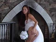 Bride, Wedding, The wedding after party, Xhamster