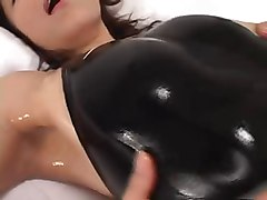 Asian, Black, Swimsuit, Swimsuit asian, Xhamster