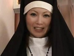 Nun, Nun and devil, Drtuber
