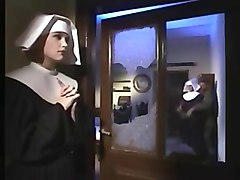 Nun, Nuns sex, Xhamster