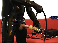 Rubber, Latex, Rubber gay, Xhamster