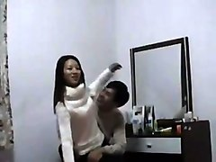 Amateur, Chinese, Couple, Chinese mother and the son, Xhamster