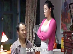 Chinese, Beauty, Chinese old man fuck garand father, Xhamster
