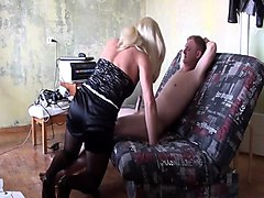Amateur, Crossdresser, Dress, Crossdress latex, Xhamster