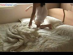 Bride, Couple, Wedding, Mallu wedding night, Hardsextube