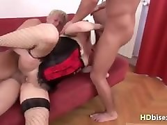 Bisexual, Threesome, Bisexual hubby, Pornhub