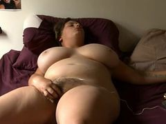 Masturbation, Ass, Bbw, Ass parade, Xhamster