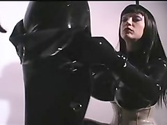 Bondage, Rubber, Rubbers, Xhamster