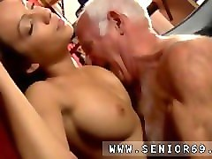 Kissing, Old And Young, Romanian old and young, Pornhub