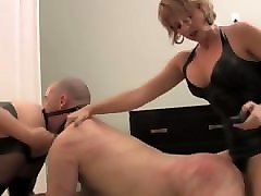 Bdsm, Domination, Strapon, Dominant wife, Pornhub