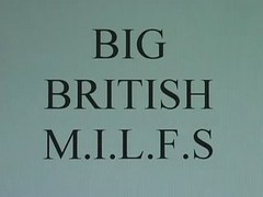 British, Milf, British dirty talk, Xhamster