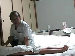 Massage, Ass, Japanese massage by dr no, Xhamster