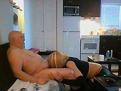 Whore, Crossdresser, Old Man, Dress, Crossdressed, Xhamster