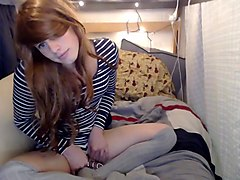 Crossdresser, Dress, Crossdress cum, Xhamster