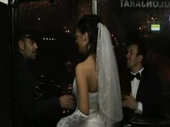 Bride, Orgy, Wedding, Japanese wedding fuck, Drtuber