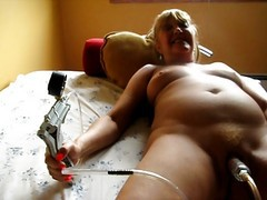 Clit, Pump, Squirt, Older hairy big clit grannys, Xhamster