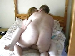Riding, Girlfriend, Bbw, Fat, Golfing redhead milf in action, Xhamster