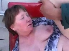 Anal, Mormor, Ugly, Bbw, Xhamster