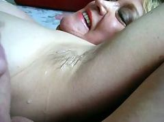 Armpit, Squirt, Cum in armpits, Xhamster