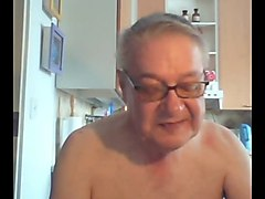 Grandpa, Nude stage show, Xhamster