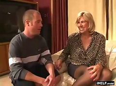 Blonde, Milf, Mature wife milf lisa anns m, Gotporn