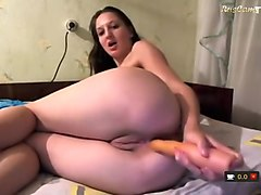 Anal, Masturb with ass, Hclips