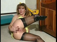 British, Milf, British mature and boy, Xhamster