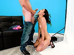 Panties, Audition, Audition rocco, Nuvid