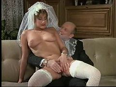 German, Bride, Wedding, Brutal weddings, Xhamster