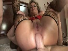 Anal, Mature, Anal fingering, Xhamster