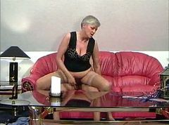Old And Young, Old and young maid, Xhamster