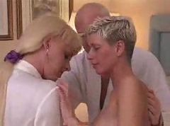 Couple, Shemale, Shemale cumming, Xhamster