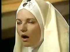 Nun, English nun, Gotporn