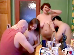 Russian, Old And Young, Old and young 38425 video free, Xhamster